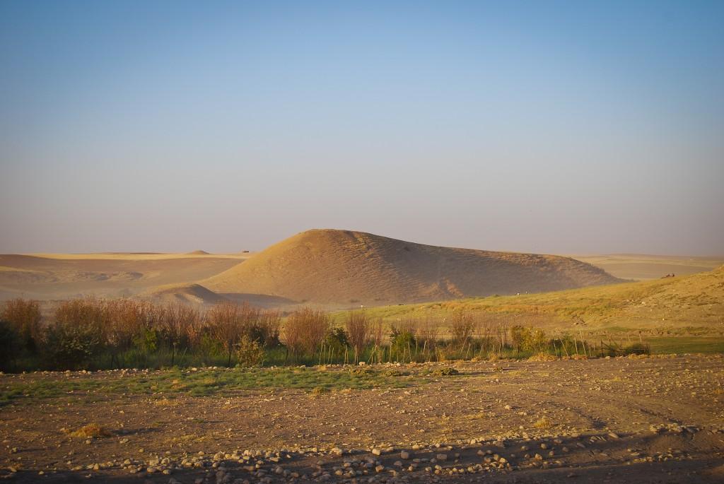 Kurdistan: «Isis, genocidio culturale», ma i tesori della Terra di Ninive sono salvi