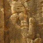 Il rilievo di Sennacherib a Khinis