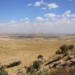 Jebel-Maqlub-seen-from-Tell-Gomel